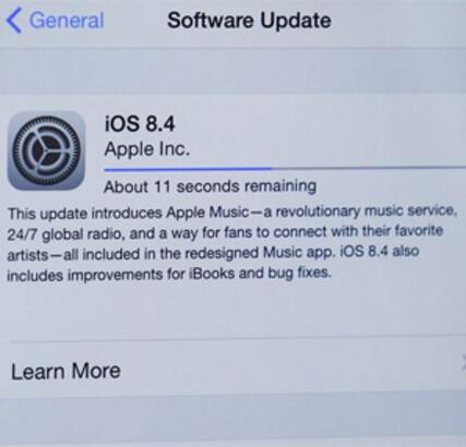 iOS 8.4 yayınlandı! İşte iOS 8.4 ile gelen özellikler
