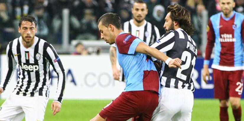 Trabzonspor'un Avrupa'da 122. randevusu!