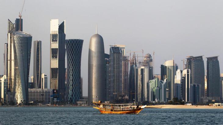 Düğmeye kimin bastığı belli oldu! Trump Katar'ı topa tuttu