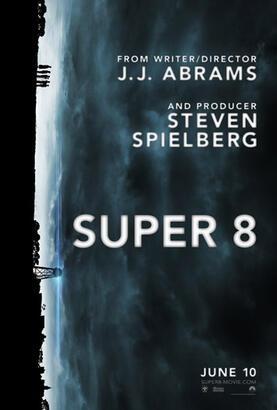 Steven Spielberg'den muhteşem bir film daha!
