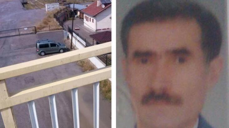 Köprüden altayıp ölen kişi, 5 gün önce annesini öldürmüş