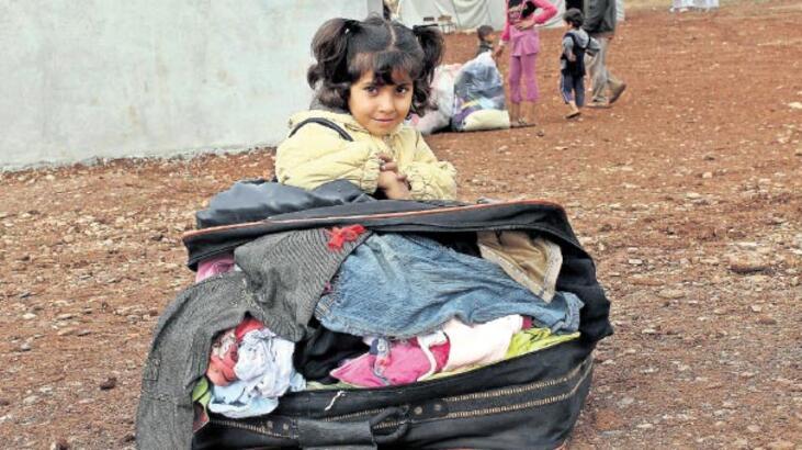 Türkiye'de Suriyelilerin  olmadığı bir il kalmadı
