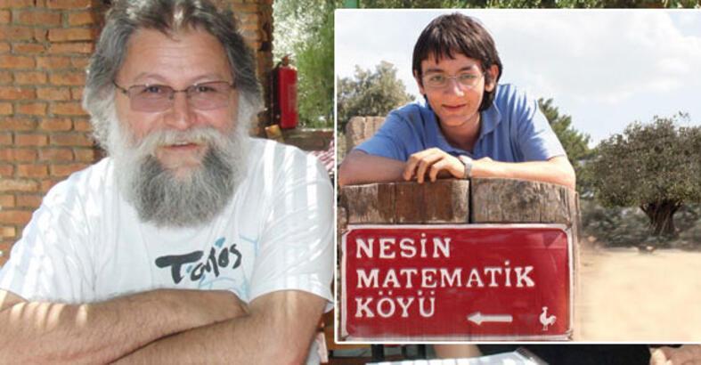 Tübitak'tan Matematik Köyü'ne iki darbe