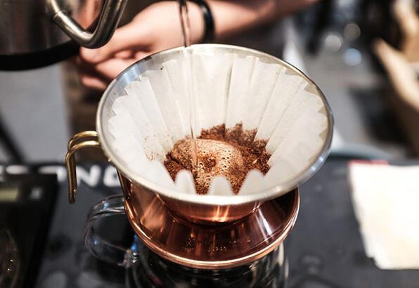 9 ülkeden 9 farklı kahve türü