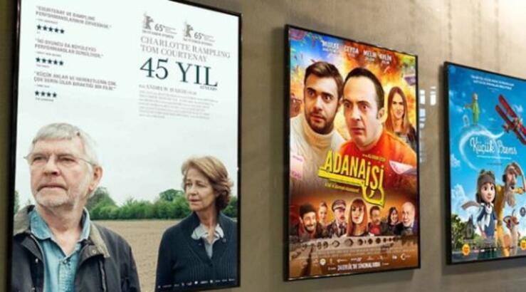 Bu hafta hangi filmler vizyona girecek?