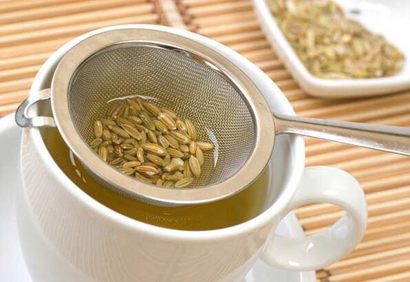 Rezene çayı nasıl demlenir?