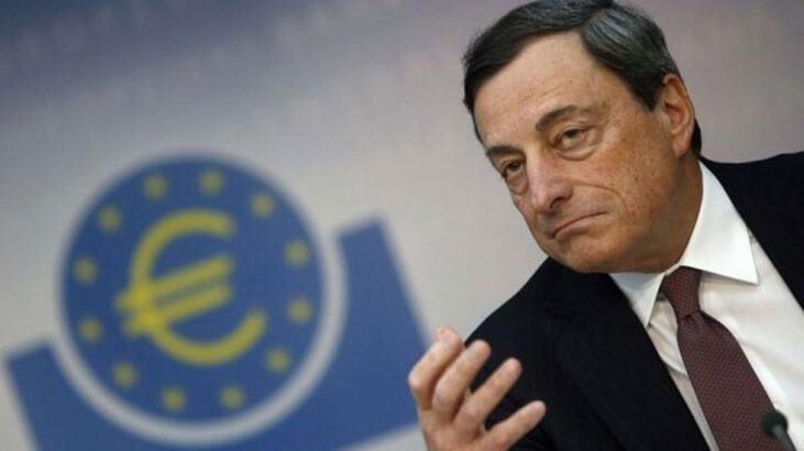 ECB krizdeki Avrupa'ya yardım için hazır
