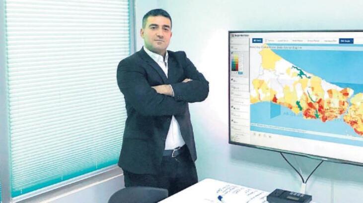 İstanbul'da arz  250 milyar dolar