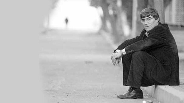 DDK'nın Hrant Dink raporu açıklandı