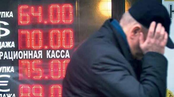 Putin'in Türkiye kararı Rusları ayaklandırdı