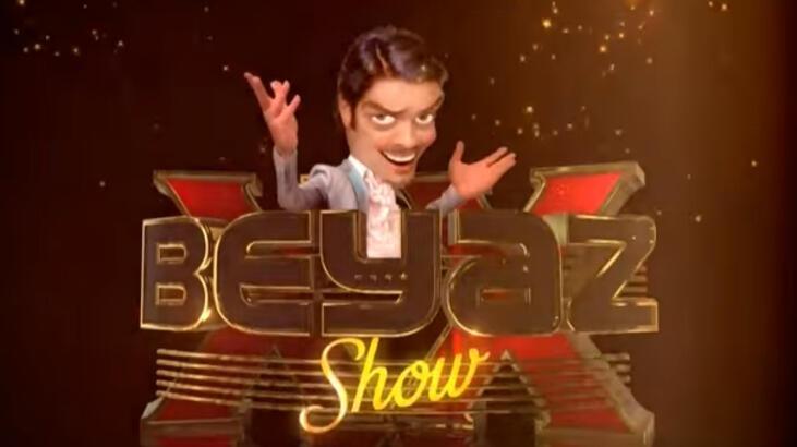 Beyaz Show'un yılbaşı programı konukları kim?
