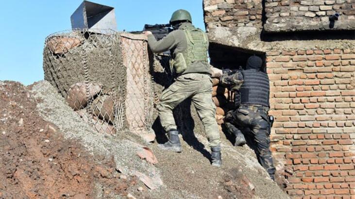 PKK'ya karşı yeni strateji...