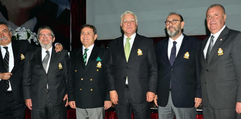 Bursaspor'da başkan adayları listelerini yarın veriyor