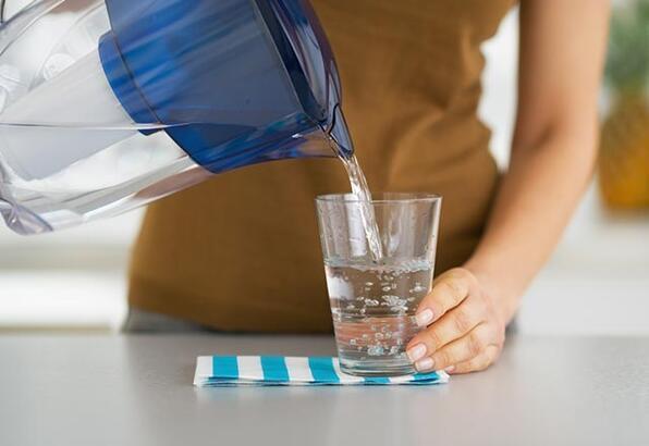 Alkali su nasıl hazırlanır?