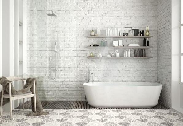 Banyo Dekorasyonları (2017 banyo dekorasyonları)