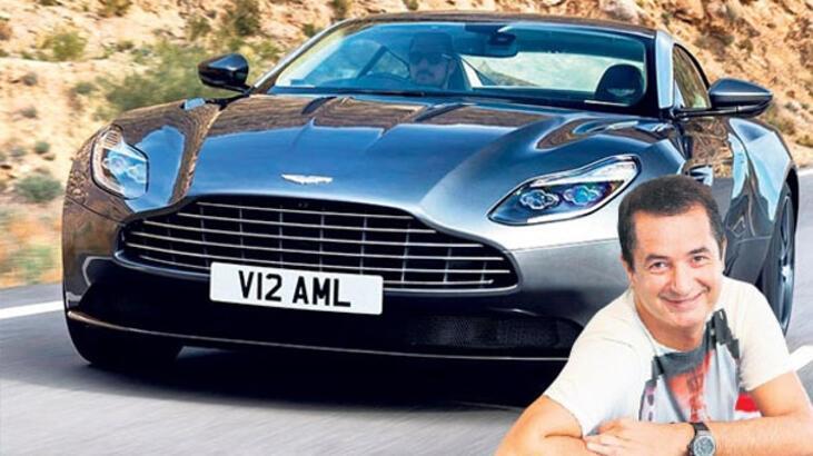 007 Acun Bond!