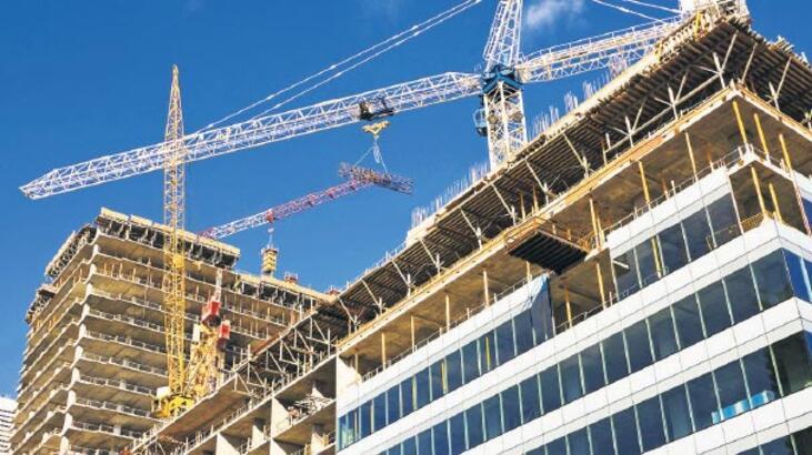 Bina tamamlama sigortası devrede