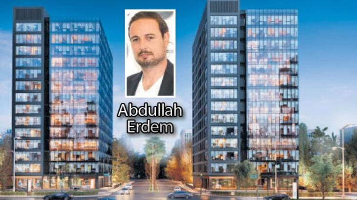 Katal'dan Yeni Girne'ye dev proje