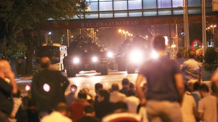 """Darbeyi MİT'e haber veren binbaşının ifadesi ortaya çıktı! """"Bize Fetullah'ın..."""