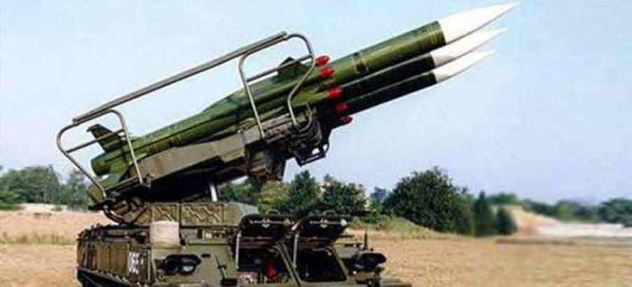 Rusların en iyi füzelerinden birini kullandılar