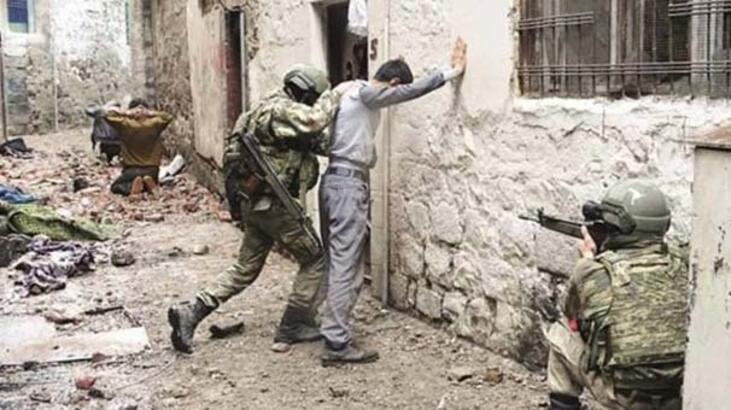 Polis Akademisi'nin raporunda çarpıcı tespit: Terör örgütü PKK El Kaide'yi örnek aldı