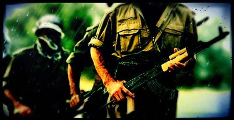 PKK'nın haraç tarifesi!