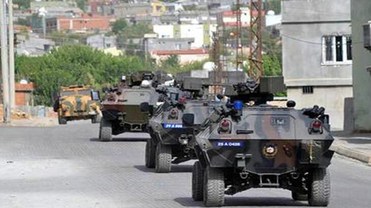 Son dakika: Bitlis ve Şırnak'ta dev operasyon! Sokağa çıkma yasağı ilan edildi