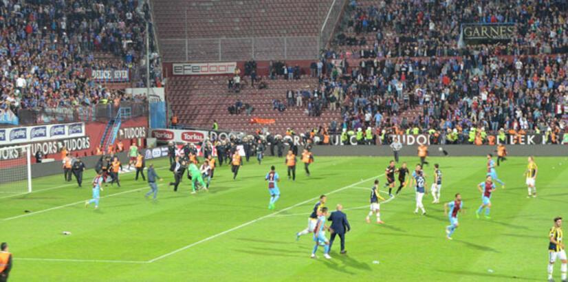 Dünya basını Trabzon'u konuşuyor!