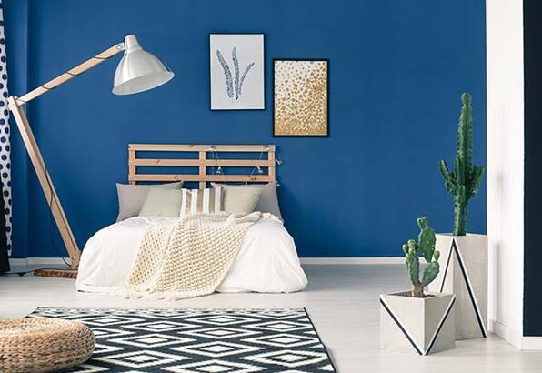 İyi bir uyku için odanızı nasıl dizayn etmelisiniz?