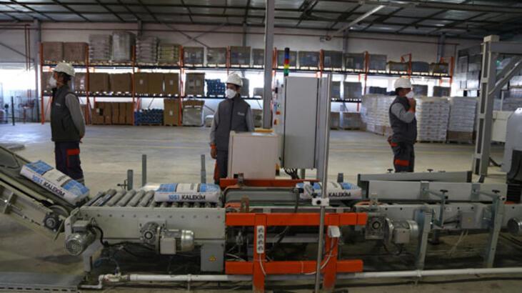 Kale Grubu'ndan Erzurum'a 5 milyon TL'lik yatırım