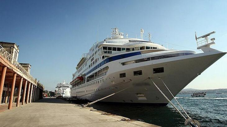 ÖİB: Galataport'ta yürütmeyi durdurma kararı yok