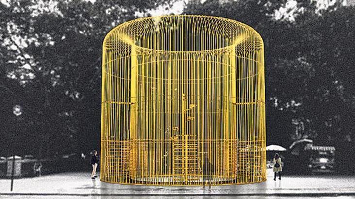 Ai Weiwei destek bekliyor