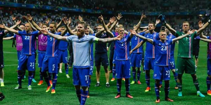 Avrupa İzlanda'yı konuşuyor!