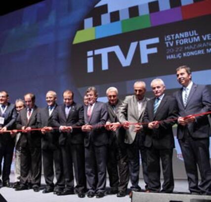 iTVF 2014 için geri sayım başladı!
