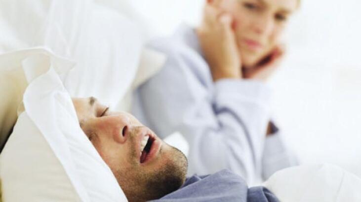 Uyku apnesi için laboratuvar şart