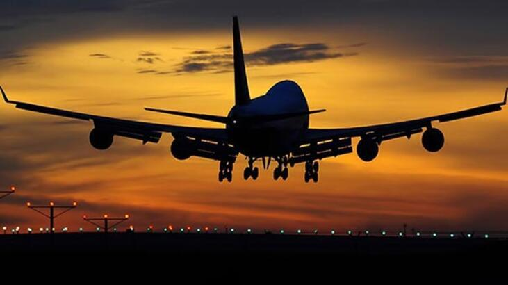 Havalimanında tüm zamanların rekoru kırıldı