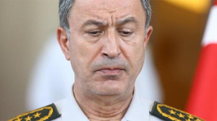 Genelkurmay Başkanı Orgeneral Hulusi Akar'ın savcılık ifadesi