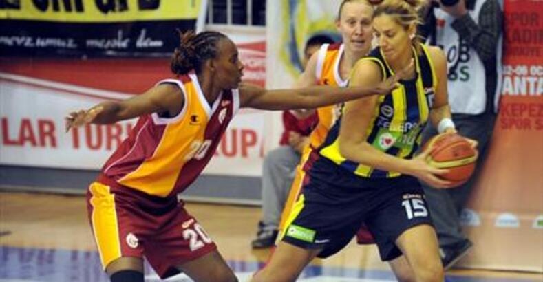 Galatasaray ve Fenerbahçe'nin grupları belli