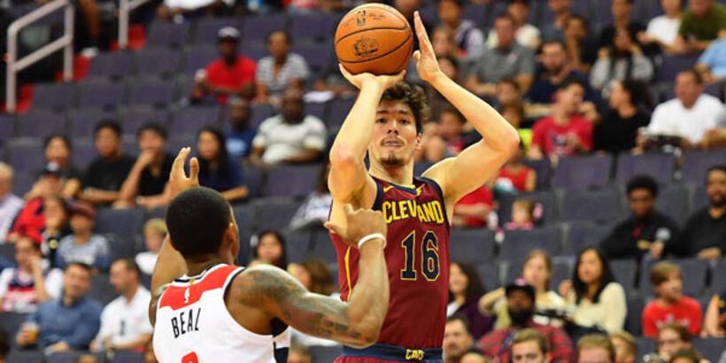 NBA'de heyecan dolu yeni sezon başlıyor