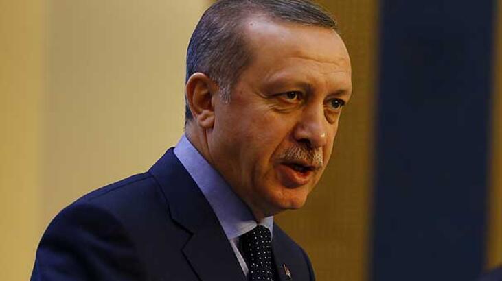 Başbakan Erdoğan'dan çok sert AB çıkışı!