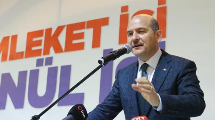 'PKK'yı belediyelere ortak etmek isteyen bir yapı var'
