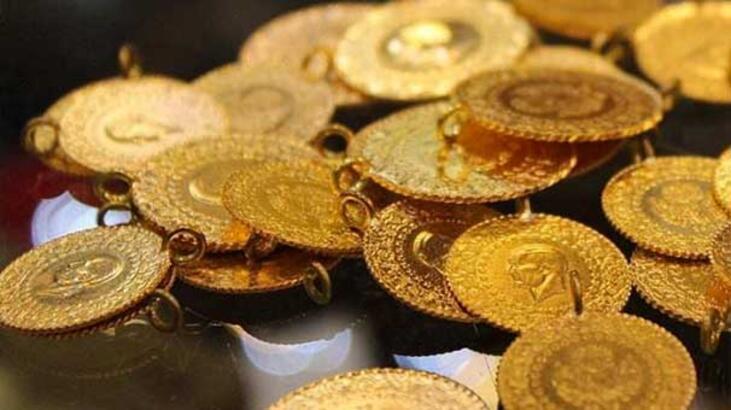 Altın fiyatları ne kadar? Kapalıçarşı'da çeyrek ve gram altın fiyatları...