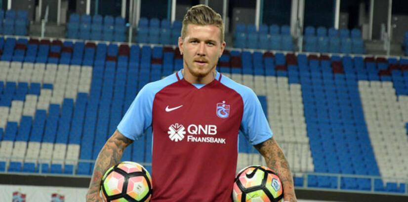 Trabzonspor, Juraj Kucka için Parma ile el sıkıştı!