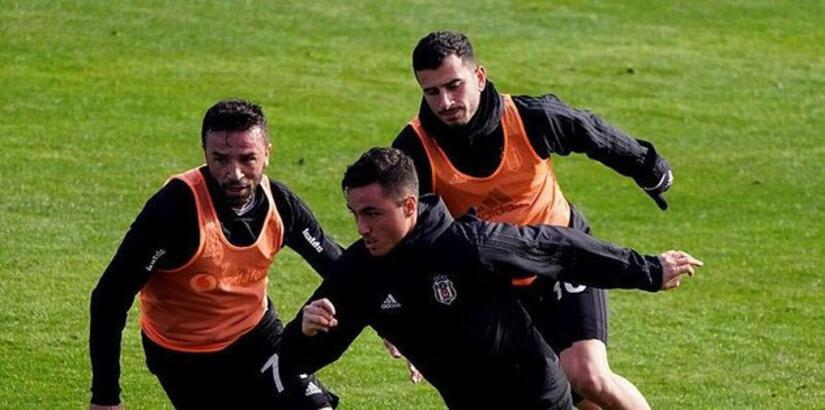 Beşiktaş-Greuther Fürth maçı iptal edildi