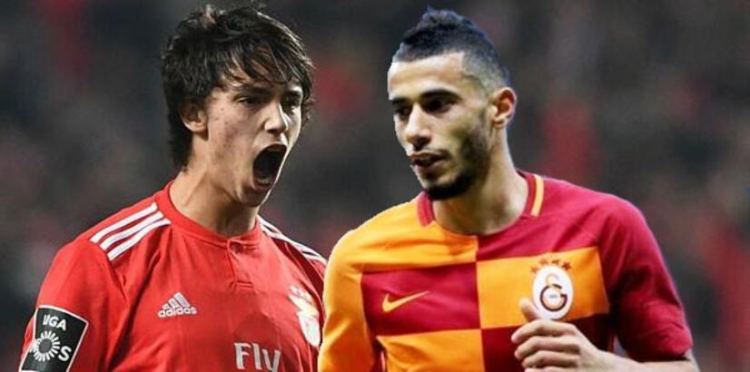 Benfica - Galatasaray maçı saat kaçta hangi kanalda?