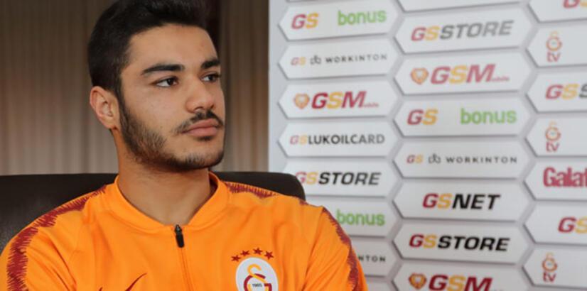 Son dakika: Ozan Kabak için 11 milyon euroluk resmi teklif