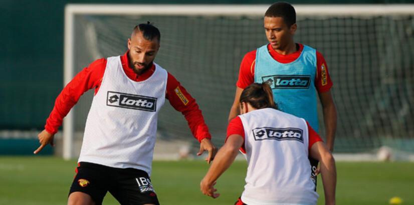 Göztepe, Beşiktaş'ı eli boş göndermek istiyor