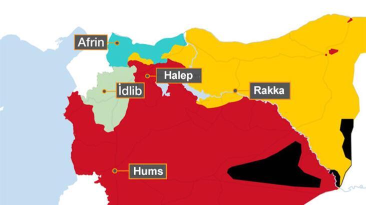 Son dakika... Rusya: ABD savaş uçakları, Fırat'ın doğusunda saldırıyor