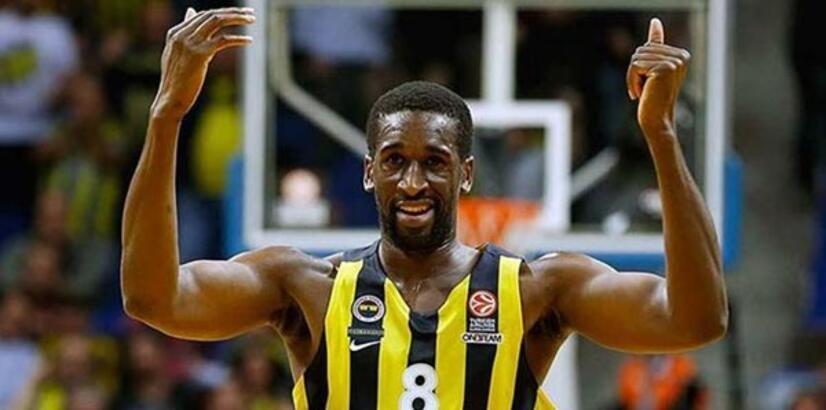 Fenerbahçe'nin eski yıldızı Ekpe Udoh: 'İstanbul'a geleceğim'