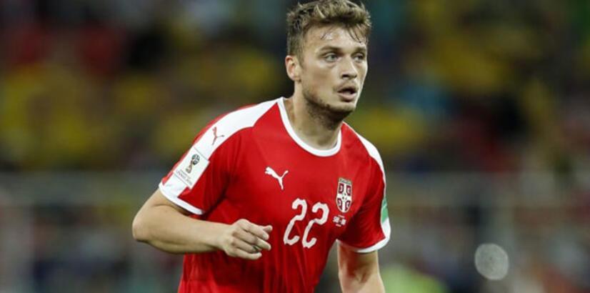 Beşiktaşlı Adam Ljajic, milli takım aday kadrosuna davet edildi